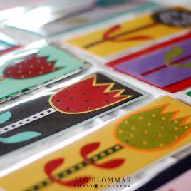 Handgjorda kort