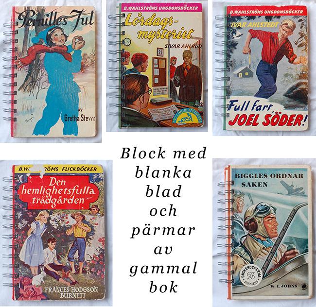 Collage_block_av_gammal_bok_konsthantverk_återbruk_Norrbotten_w