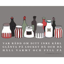 Tryck KÄRL